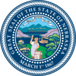 Seal of Nebraska state