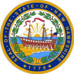 New Hampshire seal