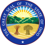 seal of Ohio state