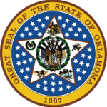 Seal of Oklahoma state
