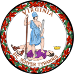 Seal of Virginia