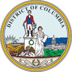 Washington DC / District of Columbia Seal