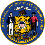Seal of Wisconsin state