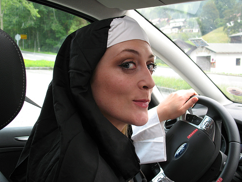 bad habits driver What to look for in an advanced driver-training class helping experienced drivers stay safe.