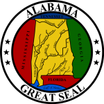 Seal of Alabama State
