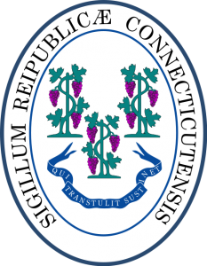 Seal of Cennecticut State