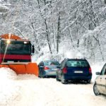 Difficult weather and safely driving cars